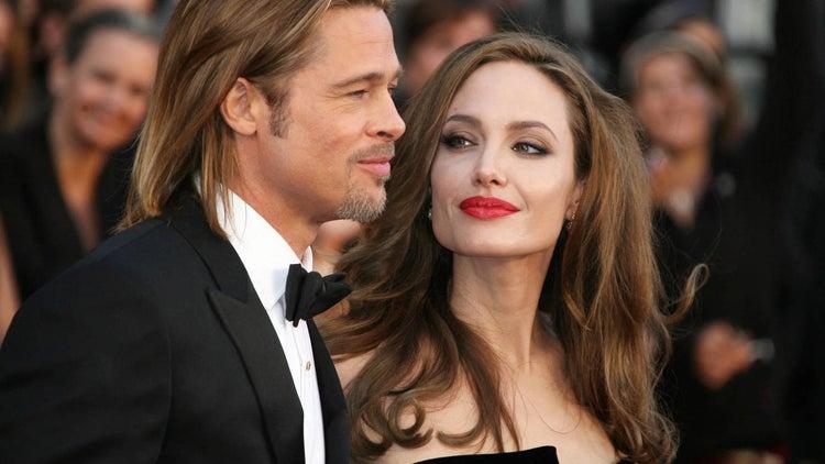 Angelina Jolie y Brad Pitt sin acuerdo para dividir fortuna