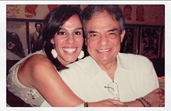 Marysol Sosa comparte emotiva foto con José José antes de su llegada a México