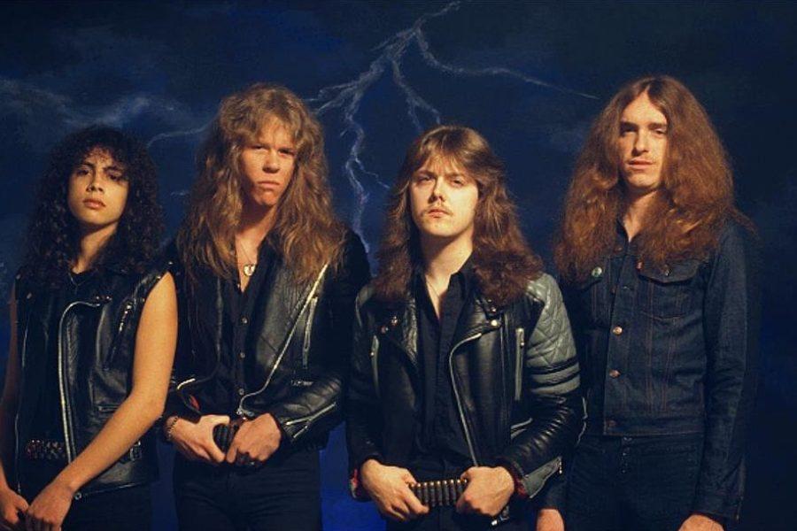 Metallica quiso encarcelar a fans por demanda contra Napster