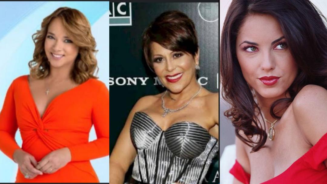18/10/2019, mujeres famosas sobrevivieron cancer de mama