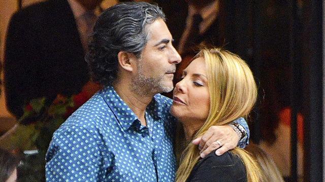Raúl Araiza termina con su esposa por supuesta infidelidad