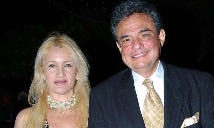 Así conoció José José a Sara Salazar