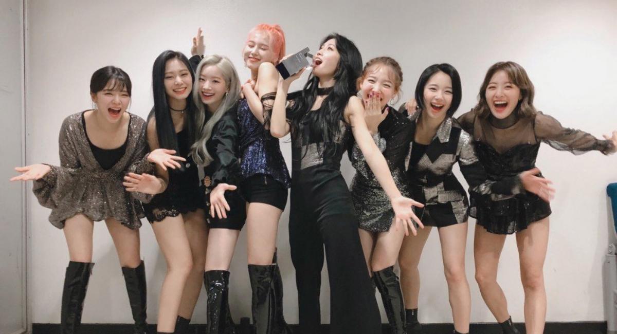 Los 10 mejores grupos y solistas de K-pop de 2019: TWICE