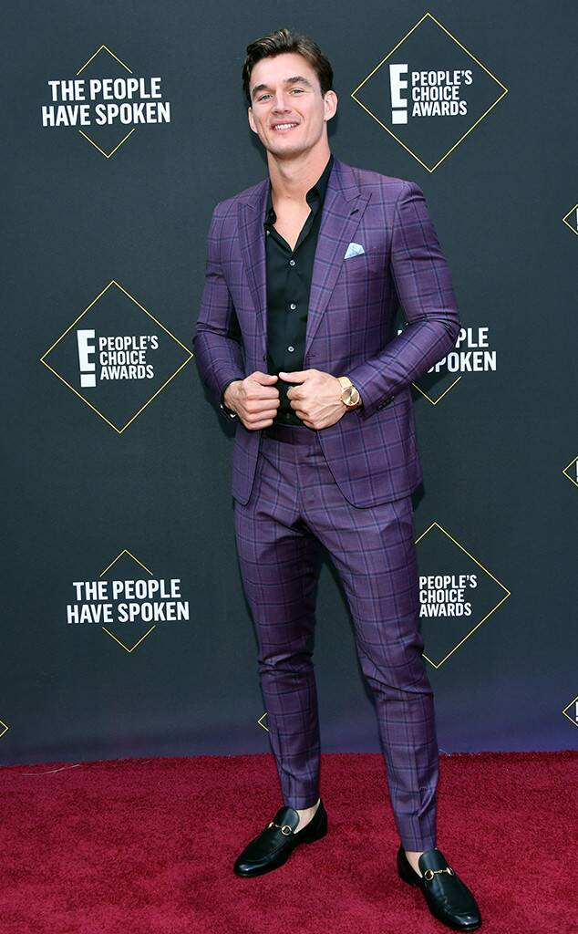 La alfombra roja de los People's Choice Awards 2019