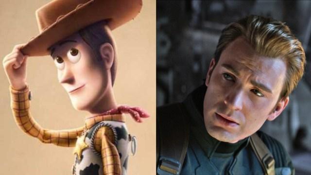 ¿Avengers: Endgame y Toy Story 4 tienen el mismo final?