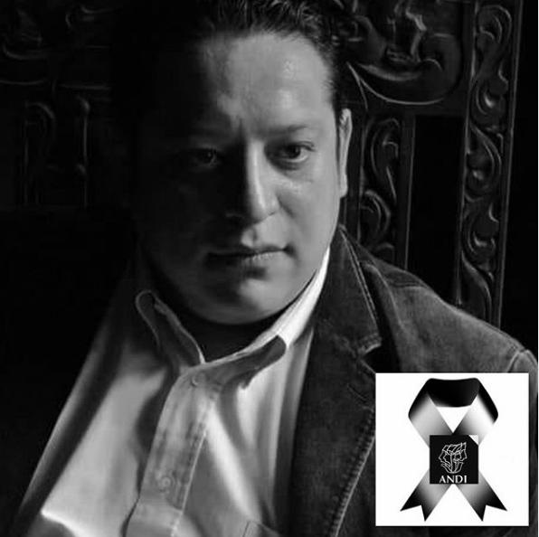 Confirman muerte de Carlos Macías Márquez de Club de Cuervos