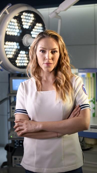 Este es el elenco de Médicos, línea de vida, la nueva telenovela de televisa