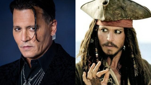 Johnny Depp, Muere Johnny Depp, Brian Tarantina, Murió Johnny Depp, Muerte De Johnny Depp, Johnny Depp Muerte