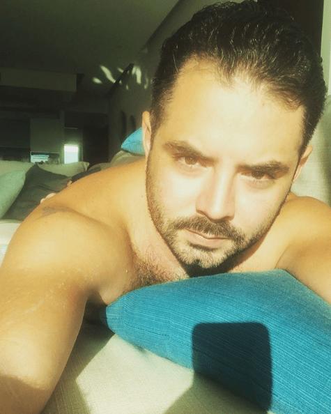 José Eduardo Derbez aclara si es bisexual
