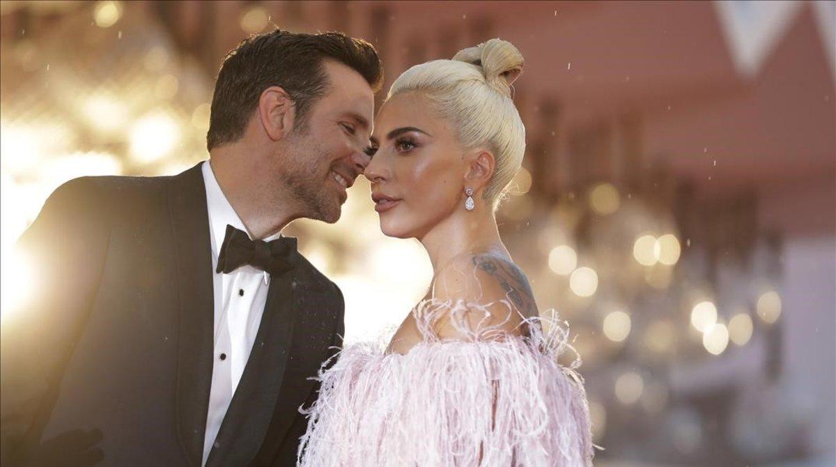 Lady Gaga confiesa todo sobre su relación con Bradley Cooper