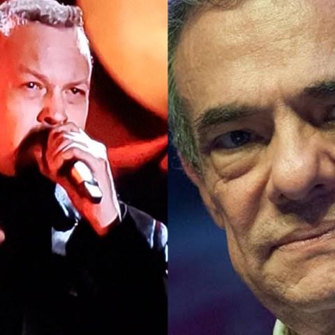 Latin Grammy Pepe Aguilar El triste 2019