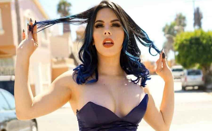 Lizbeth Rodríguez presume a su novia en su canal de YouTube