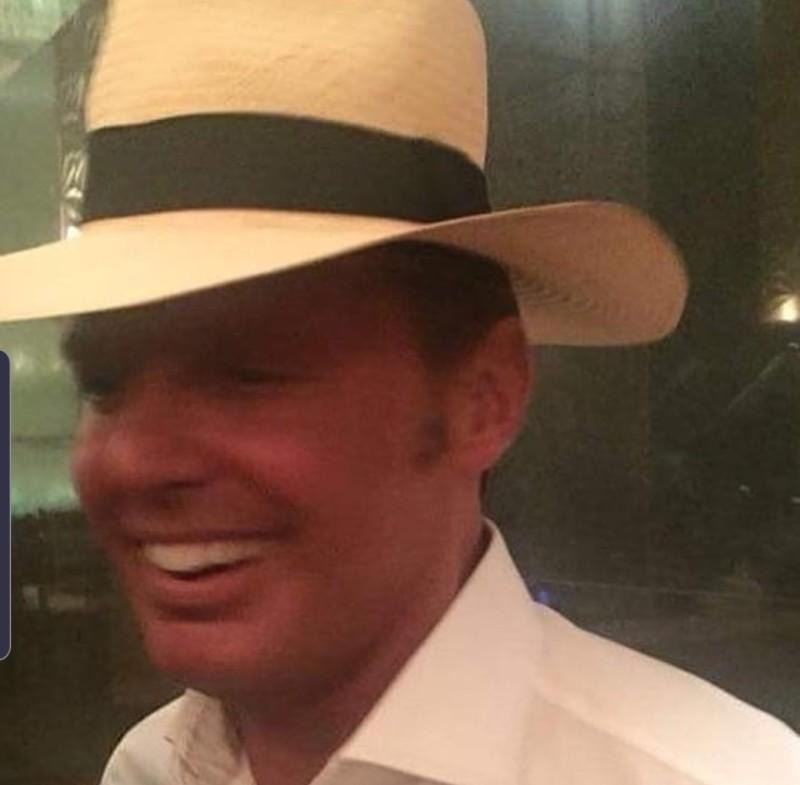 Luis Miguel reaparece en Acapulco