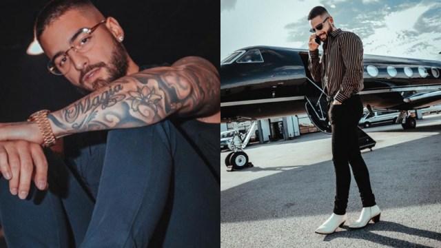 Maluma, Hombre Del Año 2019, Moda, GQ, Maluma 2019, Maluma Revista GQ