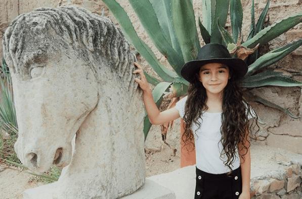 Revelan estado de salud de Marian Lorette, participante de La Voz Kids que sufrió accidente