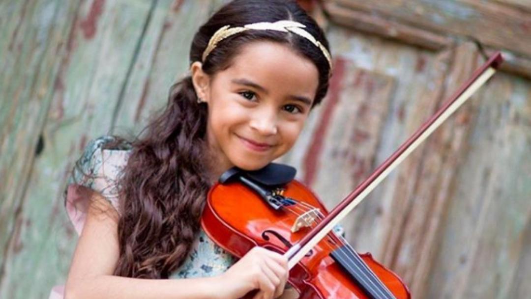 Marian Lorette De León, Marian Lorette, La Voz Kids México, La Voz Kids 2019, Voz Kids, Marian La Voz México, Coaches De La Voz México