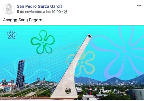 Memes con lugares de México con Fondo de Bikini