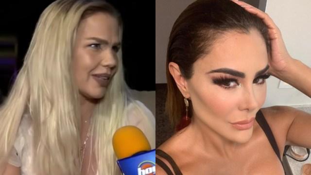 Niurka, Liz Vega, Lis Vega 2019, Liz Vega Actual, Liz Vega Antes Y Después, Liz Vega Cirugías