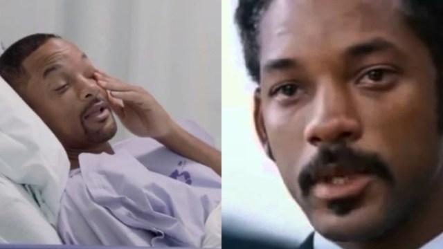 Will Smith, Will Smith Tumor, Will Smith Hospital, Will Smith Colonoscopía, Will Smith Pólipo, Cáncer