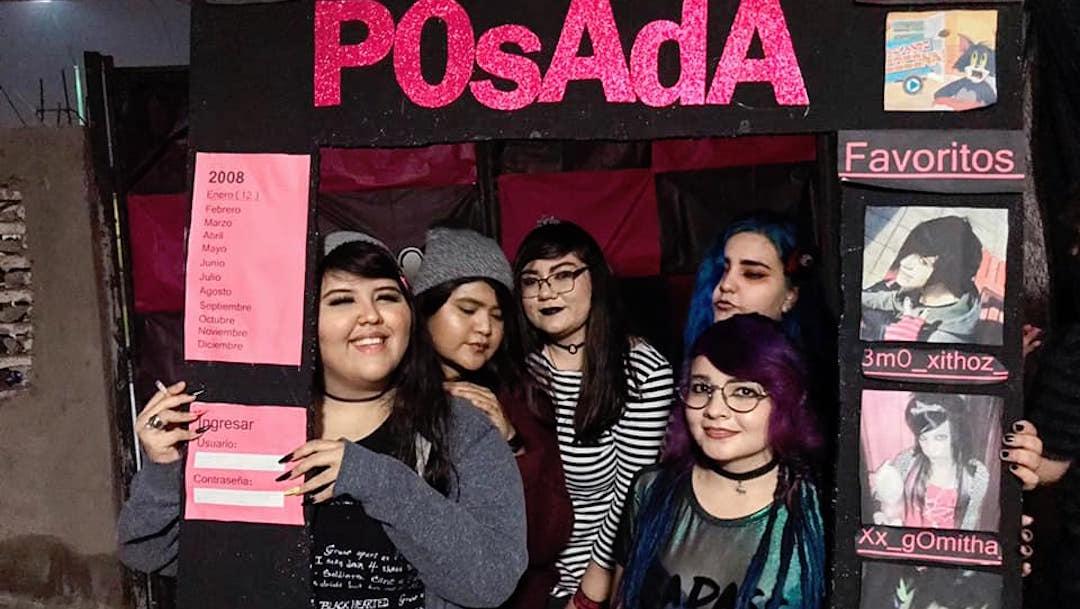 Foto Posada Emo 14 Diciembre 2019