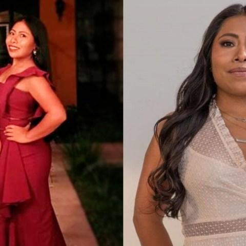 Yalitza Aparicio impacta con foto en bikini