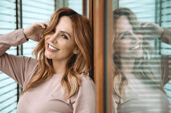 Erika Zaba reacciona a abucheos contra Ari Borovoy