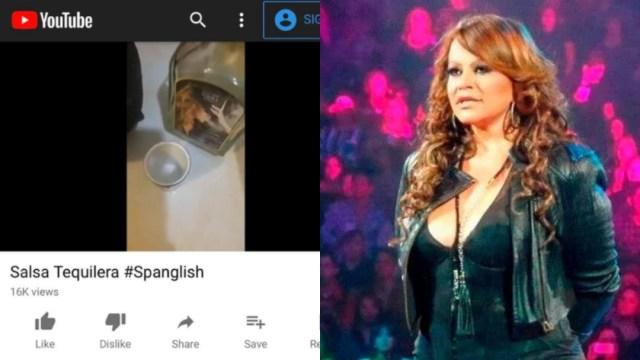 Jenni Rivera está viva y tiene canal de cocina en YouTube
