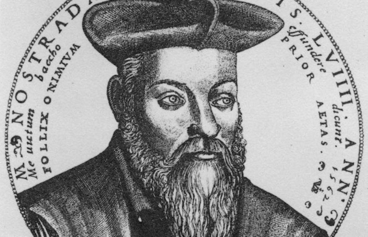 Las profecías de Nostradamus para 2020