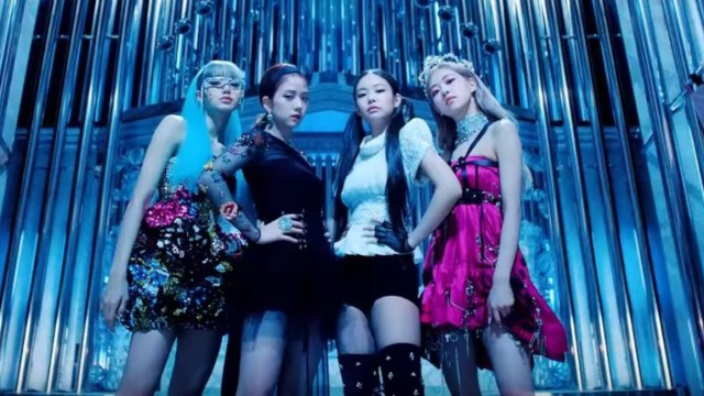 Kill This Love de BLACKPINK consigue nuevo récord en YouTube