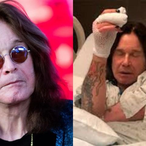 Ozzy Osbourne revela su estado de salud: padece Parkinson