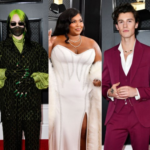 Premios Grammys 2020 alfombra roja: Fotos y Galería