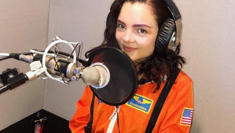 Confirman muerte de Andrea Arruti actriz de doblaje mexicana