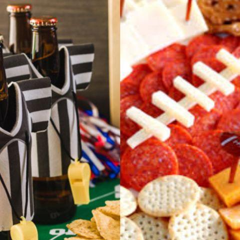 """Las botanas más deliciosas y """"zukulentas"""" para ver el Super Bowl 2020"""