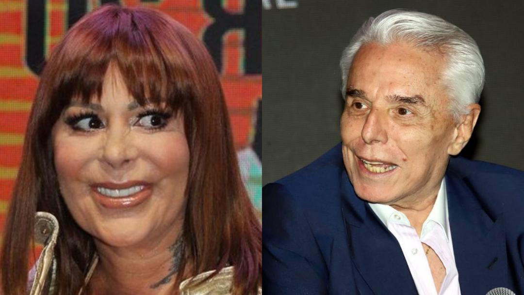 Enrique Guzmán preocupado por cirugías de Alejandra Guzmán