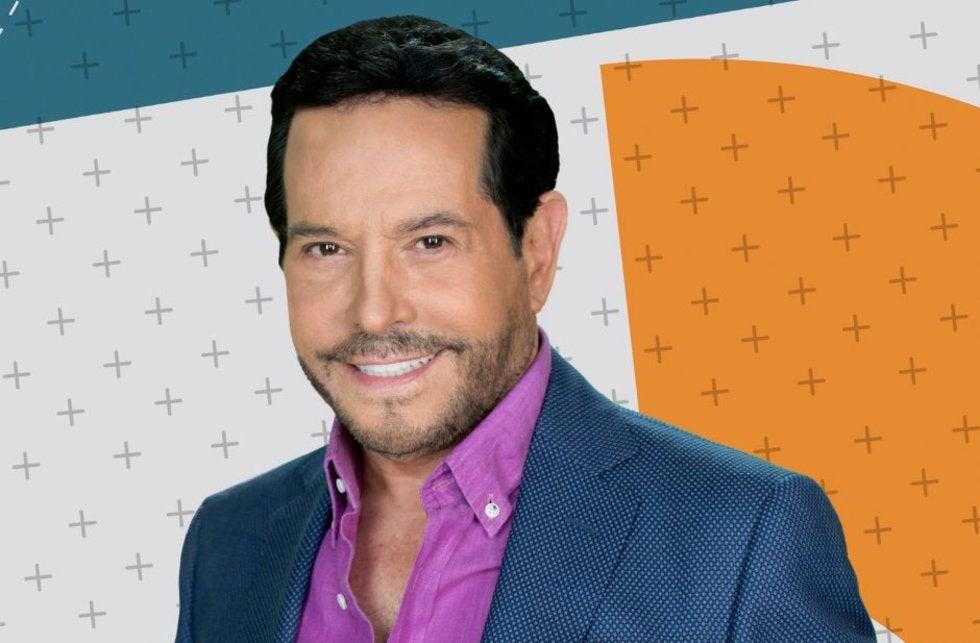 Pepillo Origel anuncia retiro de la televisión y espectáculo