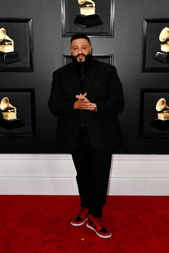 Alfombra roja premios Grammy 2020
