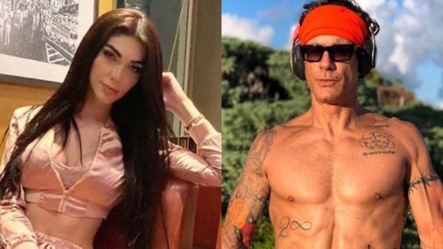 Habla mujer trans de supuesto trío con Fernando Carrillo