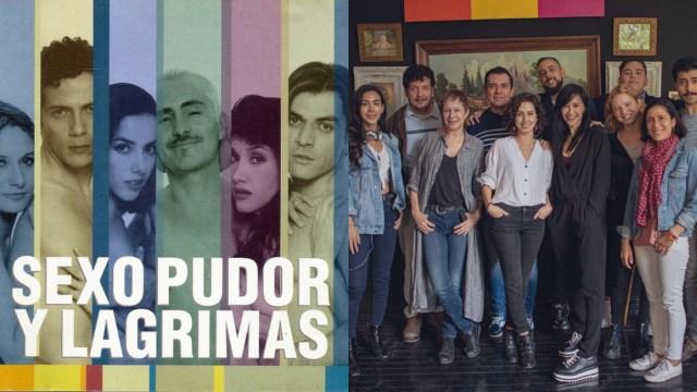Regresa cast original para la nueva Sexo, Pudor y Lágrimas