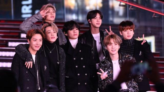 BTS nominado a los Kids Choice Awards 2020: así puedes votar