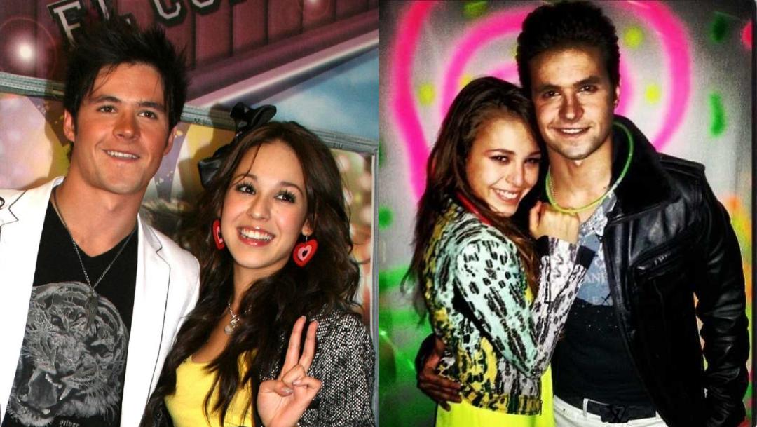 Así fue la relación tóxica de Danna Paola y Eleazar Gómez