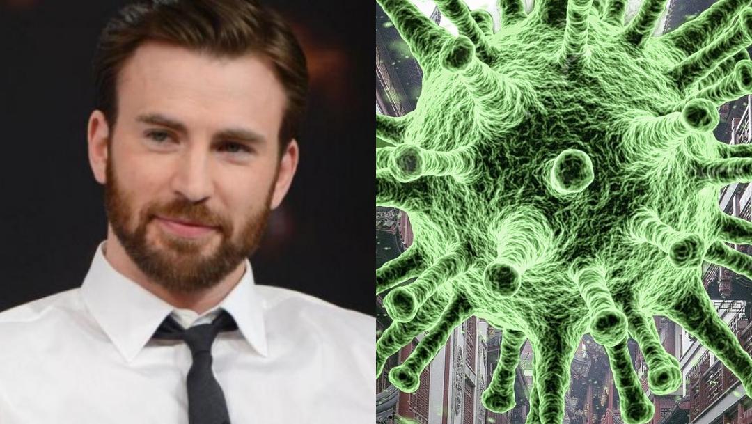Hombres barbudos y con bigote pueden contraer coronavirus en mexico