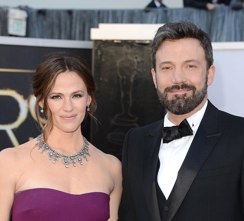 Ben Affleck se arrepiente de su divorcio de Jennifer Garner por culpa del alcohol
