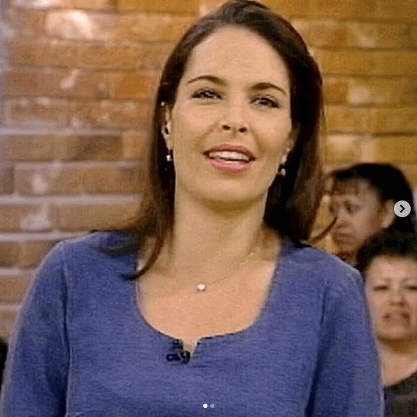 Hijo de la fallecida Mariana Levy revela sus sentimientos por Ana Bárbara