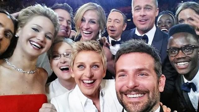 10 mejores momentos en los premios Oscar en la historia