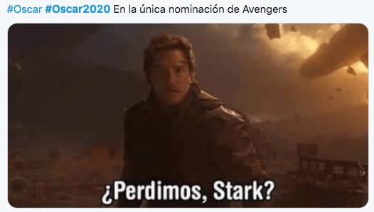 memes oscars 2020