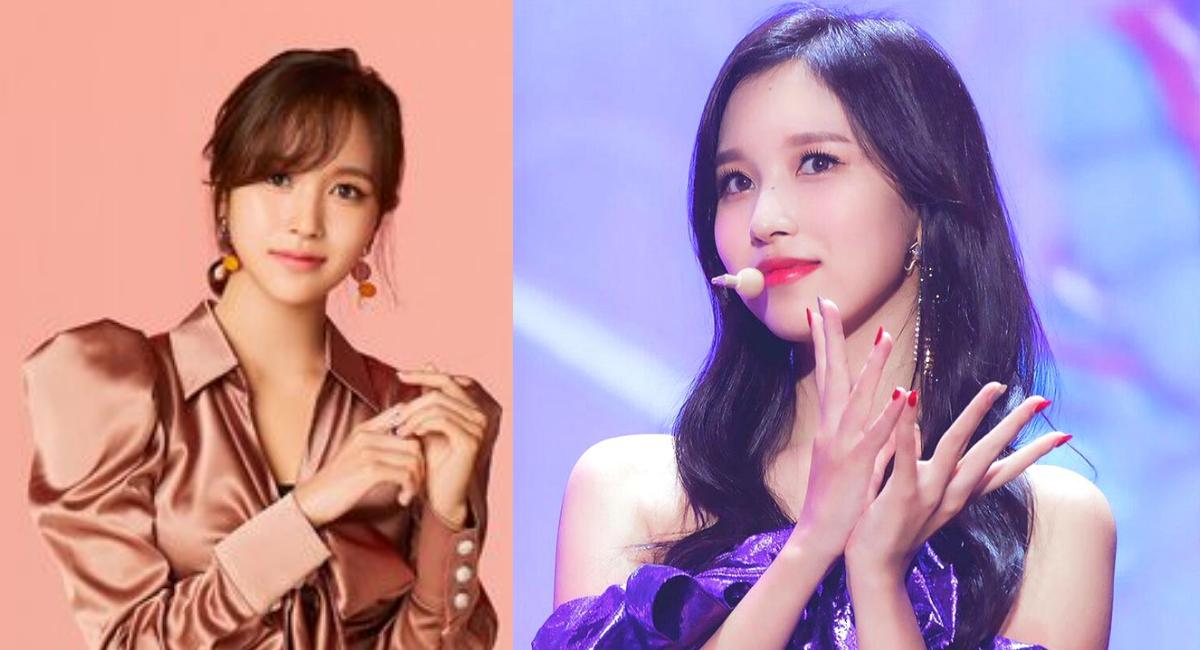 JYP Entertainment revela estado de salud de Mina de TWICE