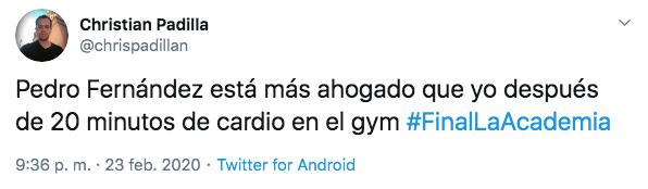 Critican rostro de Pedro Fernández por supuesto bótox
