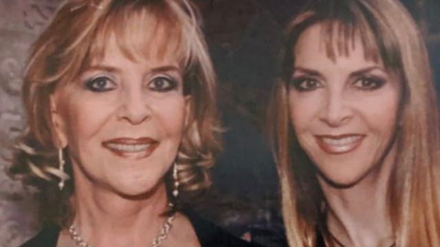 Muere la mamá de Shanik Berman y así la despide en Instagram