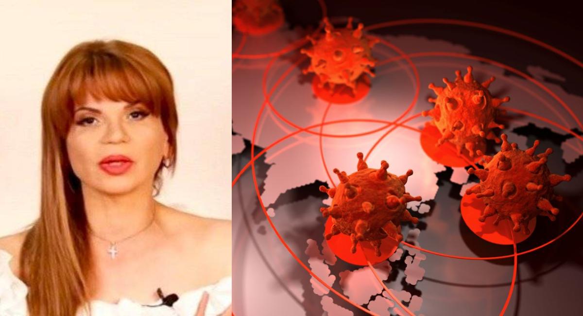 Mhoni Vidente prdice otra pandemia tras Coronavirus Covid-19