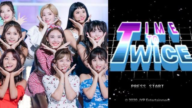 TWICE estrenará su nuevo reality show TIME TO TWICE en 2020